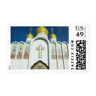 Iglesia ortodoxa rusa sellos