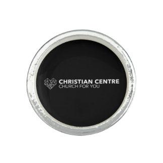 Iglesia para usted anillo