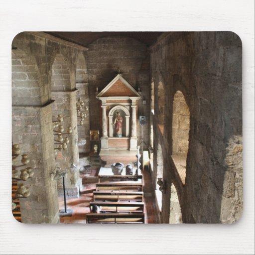 Iglesia parroquial de San José, ciudad de Las Piña Alfombrilla De Raton