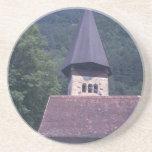 Iglesia parroquial de Unterseen, Interlaken Posavasos Para Bebidas