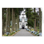 Iglesia portuguesa felicitación
