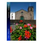 Iglesia portuguesa postales