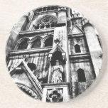 Iglesia Posavasos Diseño