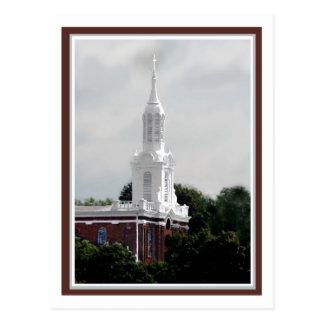 Iglesia Postales