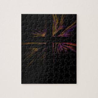 Iglesia religiosa de los regalos de los regalos puzzle