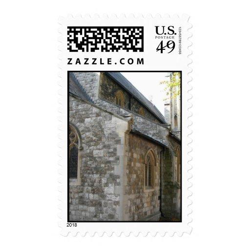 Iglesia Sellos