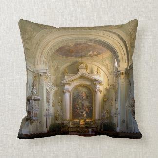 Iglesia Viena Austria de Lichtental Cojín