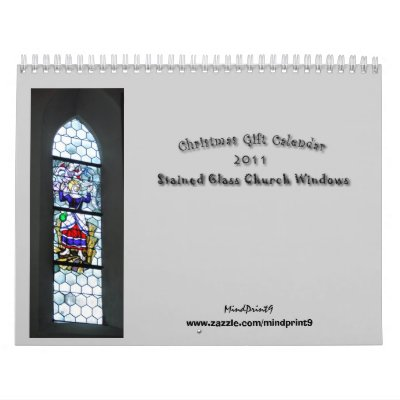 Iglesia Windows Calendario