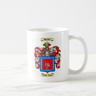 Iglesias Coffee Mug