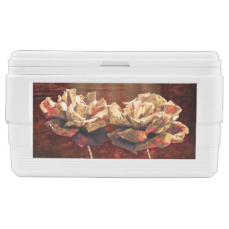 Igloo® 48 Quart Duo Deco Chest Cooler