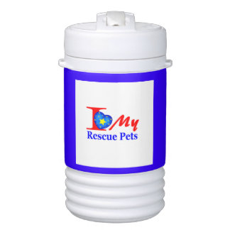 Igloo 4 Rescue Cooler