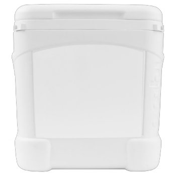 Igloo 60 Quart Roller Cooler With Your Custom Imag by CREATIVESPORTS at Zazzle