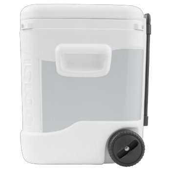 Igloo 60 Quart Roller Cooler With Your Custom Imag by CREATIVEBRANDS at Zazzle