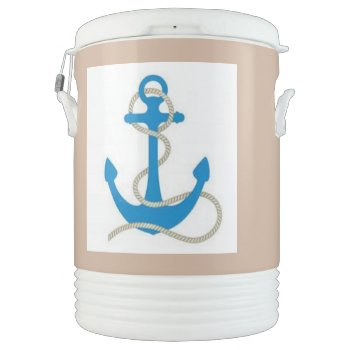 Igloo Beverage Cooler  10 Gallon by CREATIVESPORTS at Zazzle