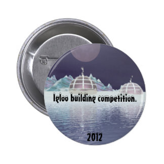 Igloo building competition 5 pins