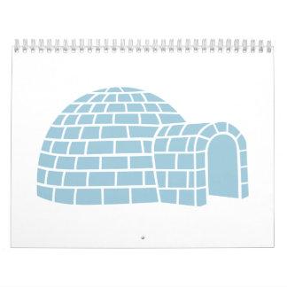Igloo Calendar