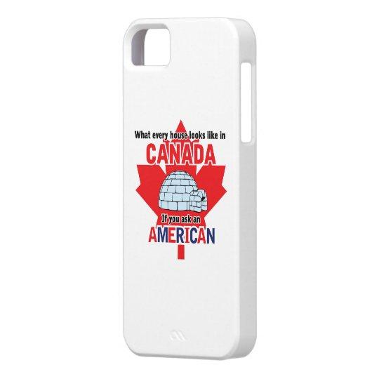 Igloo iPhone SE/5/5s Case