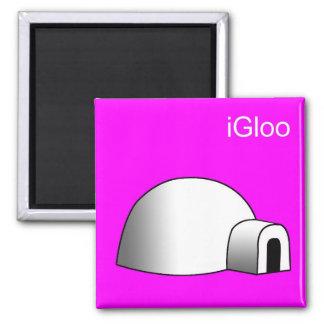 iGloo Magnet