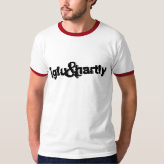 Iglu & Hartly Logo T-Shirt