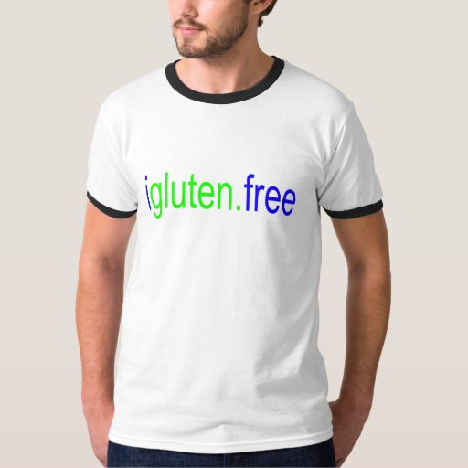 igluten.free t-shirts