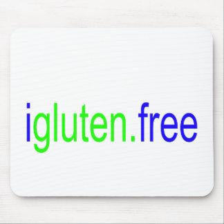 igluten.free alfombrillas de ratón