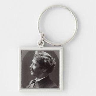 Ignacy Jan Paderewski, c.1919 Keychain