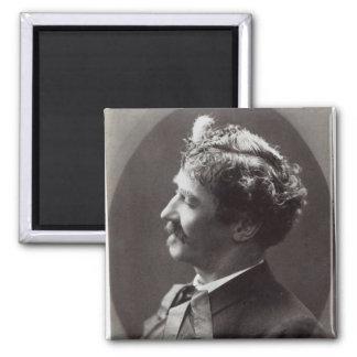 Ignacy Jan Paderewski, c.1919 Magnet