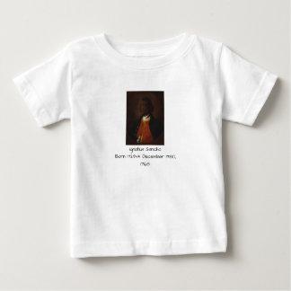 Ignatius Sancho Baby T-Shirt