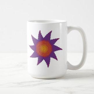 IGNITE CLASSIC WHITE COFFEE MUG