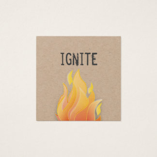 Ignite: The Invite