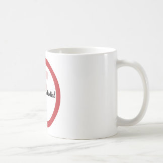 Ignite Your Potential (CIrcle) Coffee Mugs