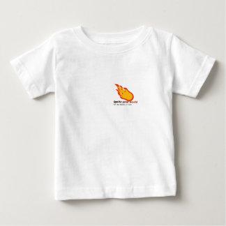 Ignite Your World Baby T-Shirt