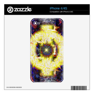 Ignition Skins For iPhone 4S