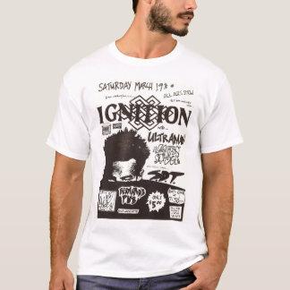 Ignition + Ultraman flyer shirt