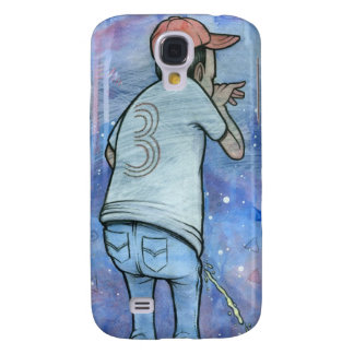 Ignorance is Bliss Samsung Galaxy S4 Cases