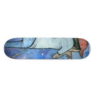 Ignorance is Bliss Skateboard Deck