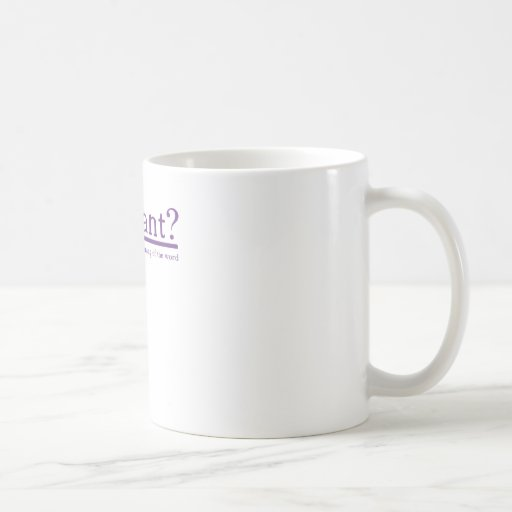 Ignorant Classic White Coffee Mug