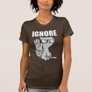 IGNORE Foamy Shirt