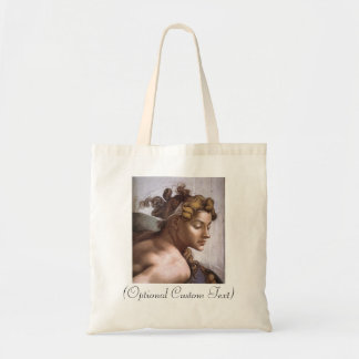 Ignudo Tote Bag
