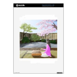 igo decal for iPad 2