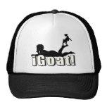 iGOAT    I GOAT Trucker Hat