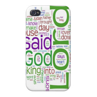 iGod iPhone 4 Case
