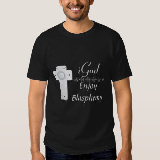 iGod Shirt
