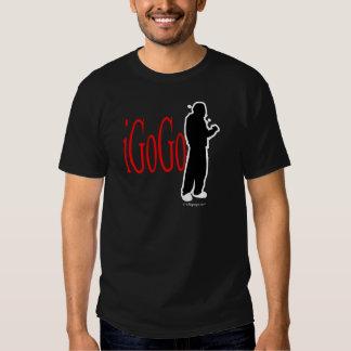 iGoGo (Dark) T-shirt