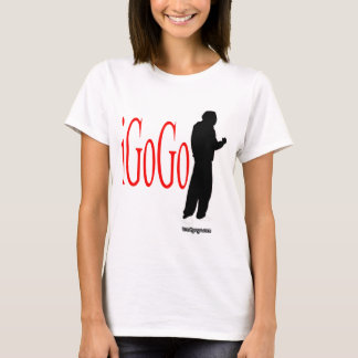 iGoGo (Light) T-Shirt