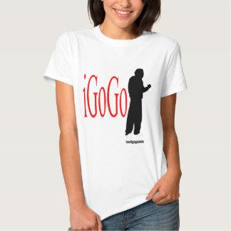 iGoGo (Light) Tee Shirt