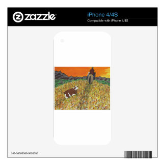 IGoing HomeMG_0212.JPG Skin For The iPhone 4