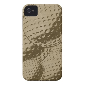 iGolf Personalized iPhone Iphone 4 Cover