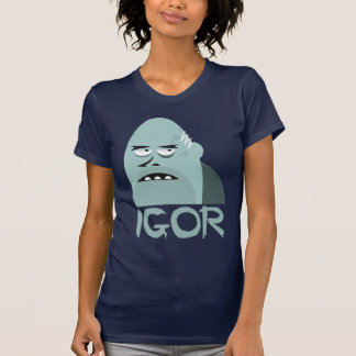 Igor Ladies Petite T-Shirt