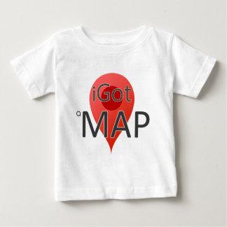 iGot a MAP! Baby T-Shirt